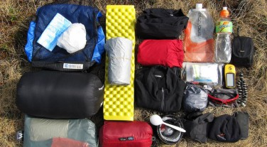 Trekking In Nepal, Gear Lists