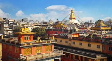 10 things To Do in Kathmandu during Monsoon