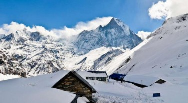 Trek to Annapurna Base Camp: All you need to know