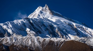 Manaslu Base Camp Trek, One of the Best Trekking Routes to Do in 2020